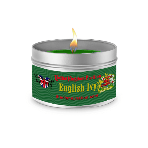 UK Pavilion - English Ivy Candle Large