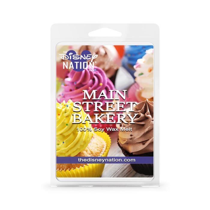 Main Street Bakery Fragrance Wax Melts