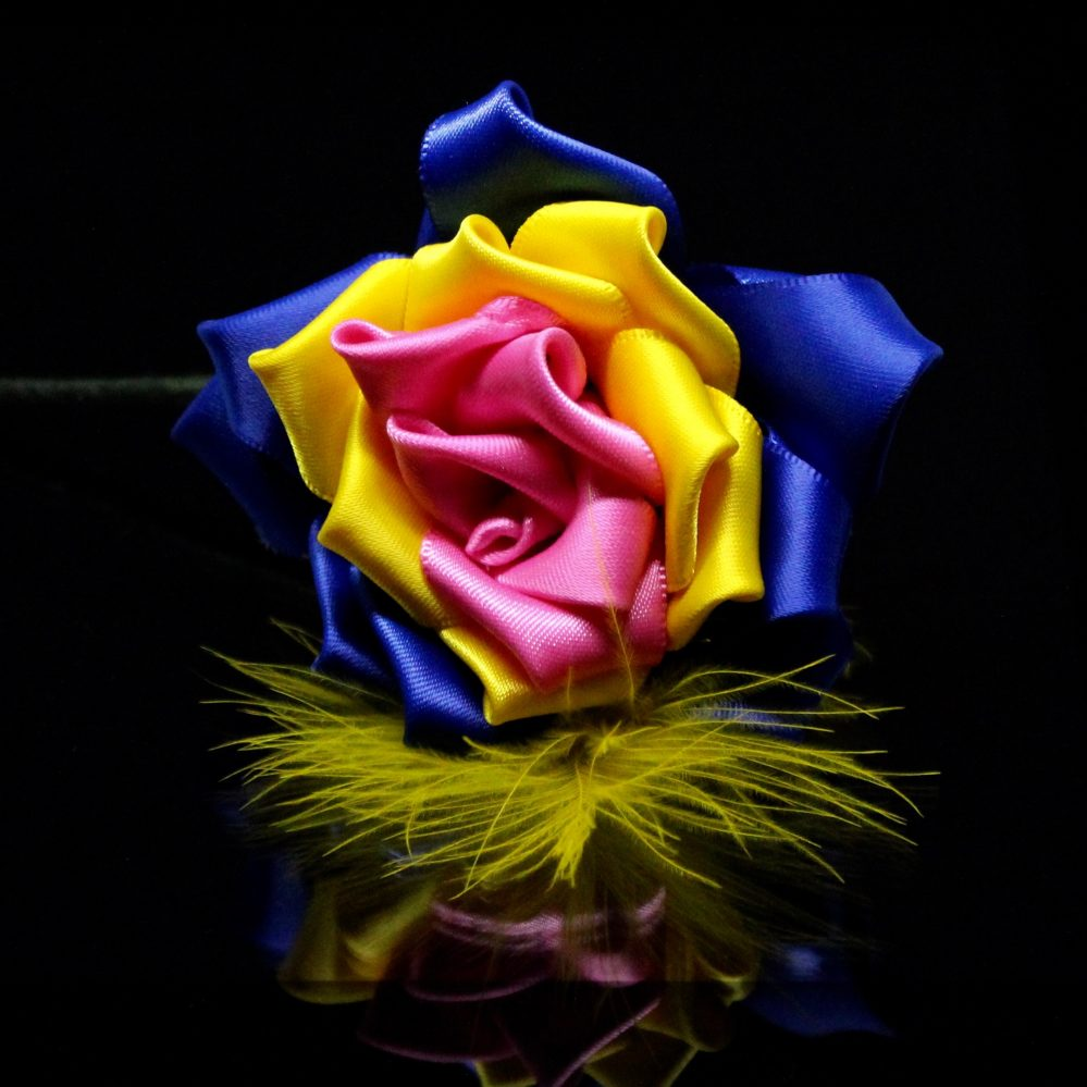 Pansexual Flower
