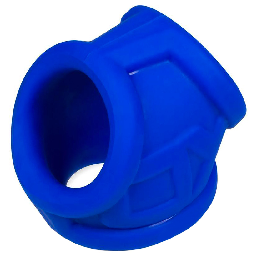 OxBalls Oxsling Silicone Power Sling Blue