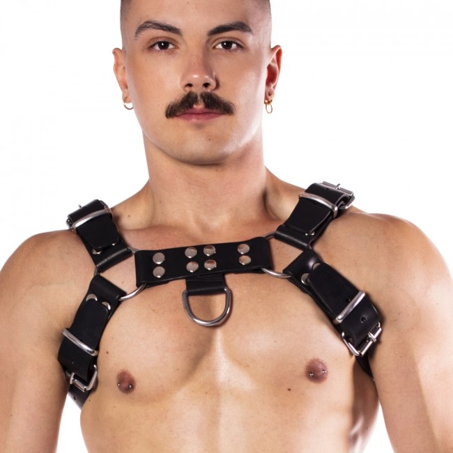 Prowler RED Butch Harness Premium Black