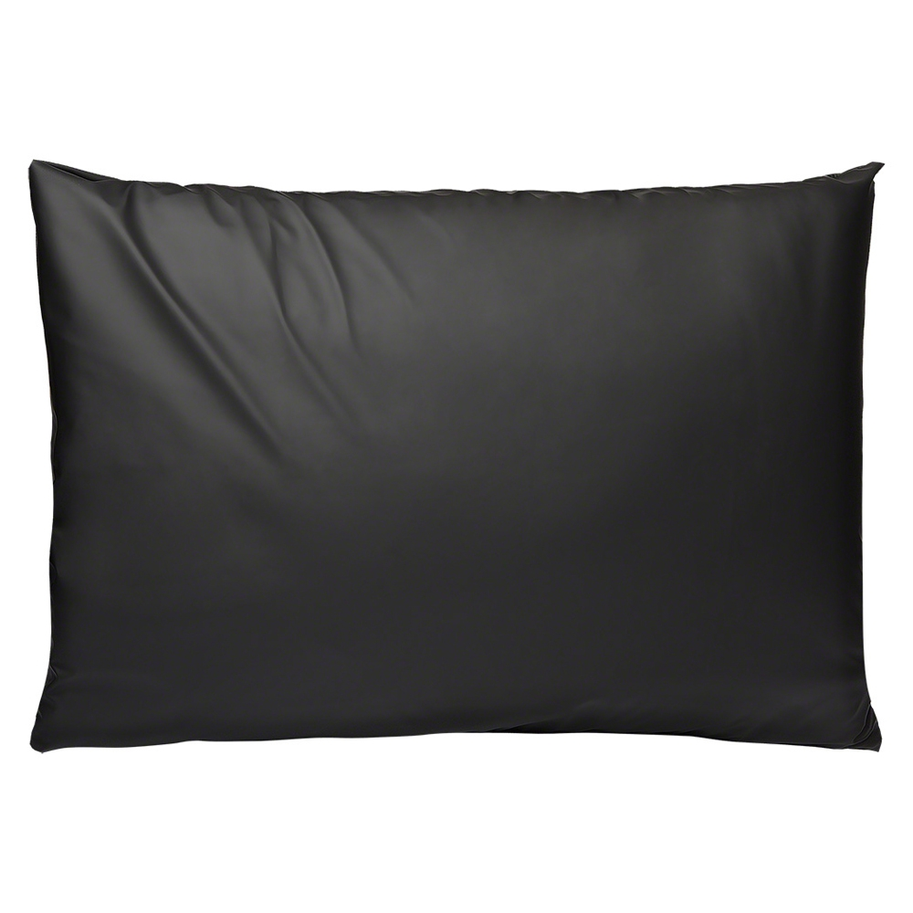 KINK Wet Works Waterproof Pillow Case Black Standard