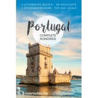 portugal rondreis pdf - Wat ik vond van de Portguse hoofdstad Lissabon