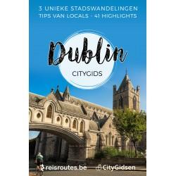dublin citygids pdf - Een weekend in m'n uppie naar Dublin