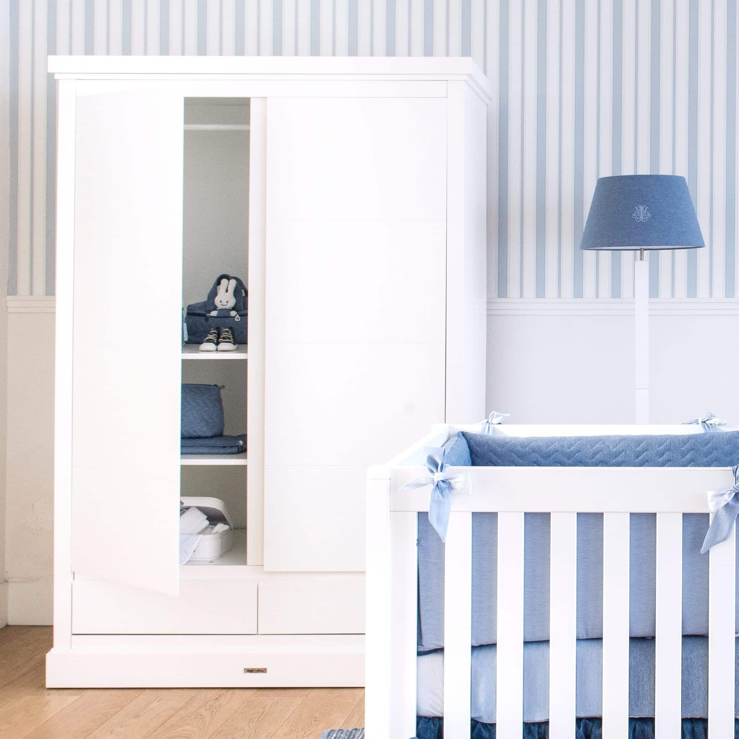 armoire design pour chambre bebe