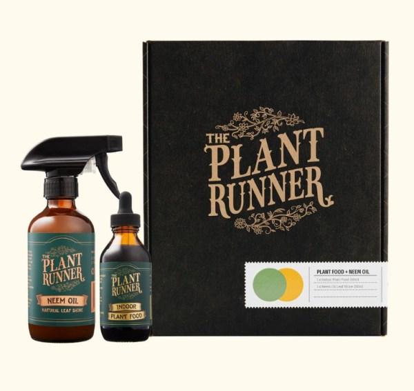 Plant Care Essentials