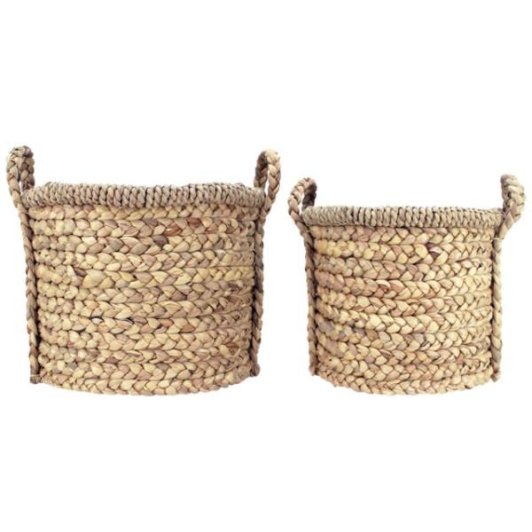 Rasha Hyacinth Basket