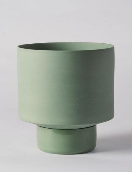 Collectors Gro Pot Large Olive