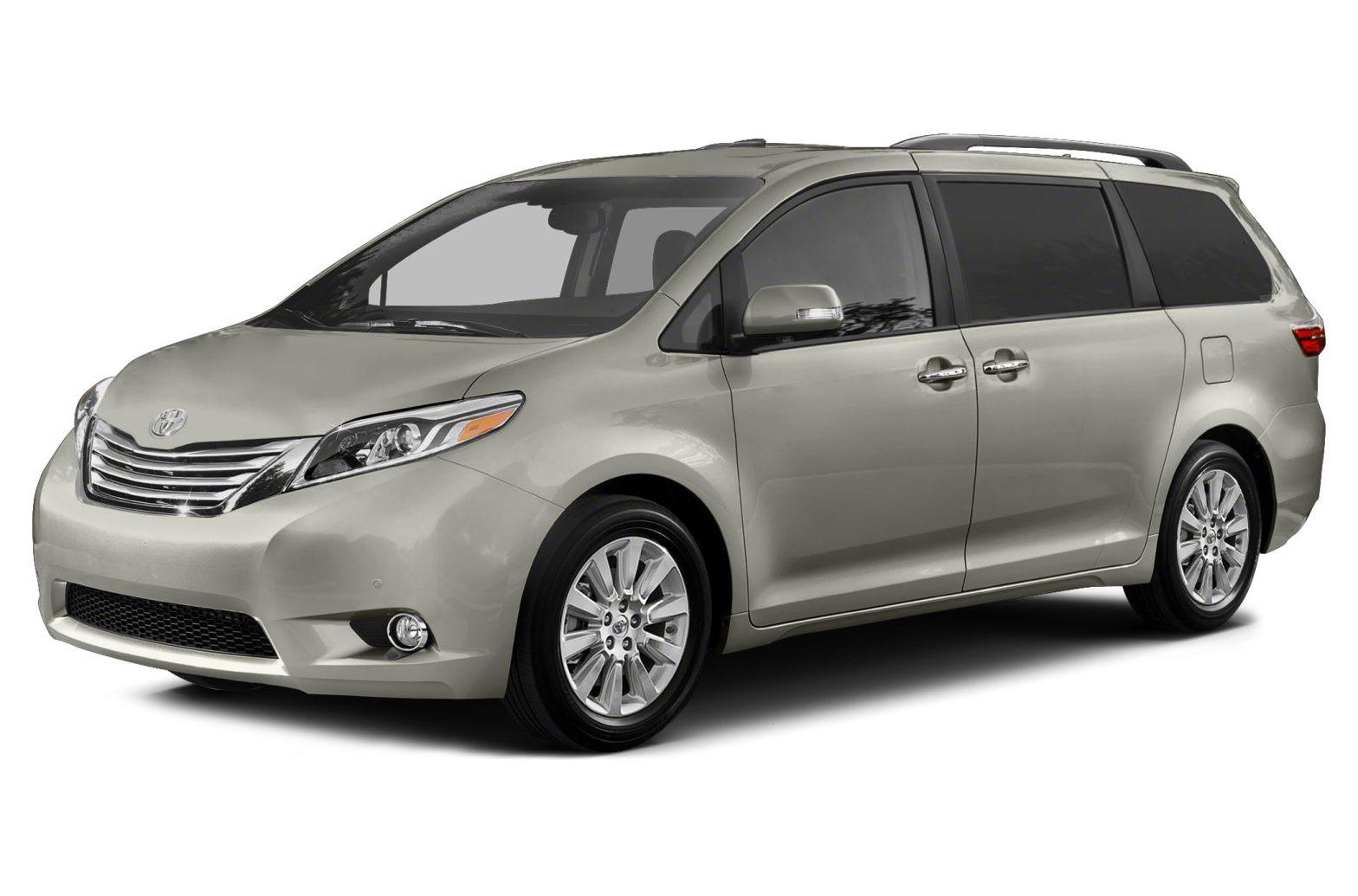 Toyota Sienna Family Safety Thomasville