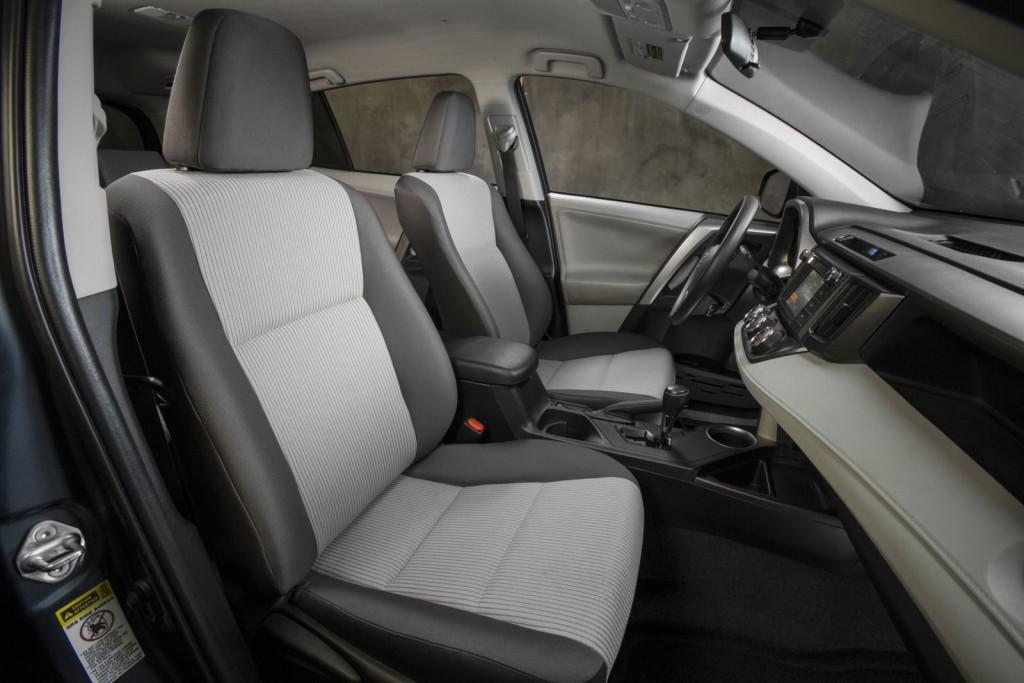 Toyota Rav4 Safety Thomasville