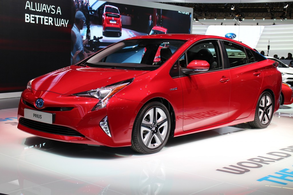 Toyota Hybrid Thomasville
