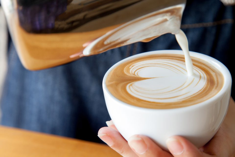 Best Coffee Shops in Thomasville