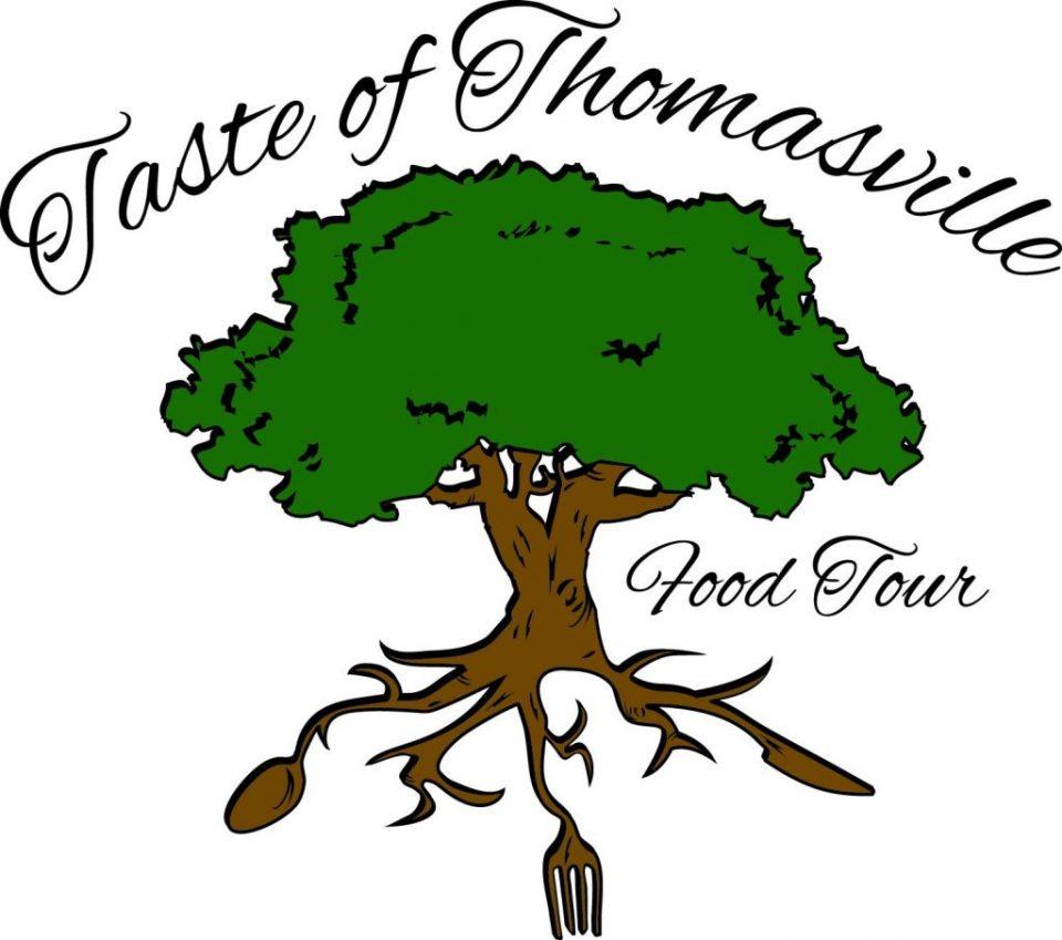 Taste of Thomasville Food Tour