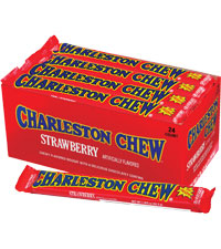 Charleston Chew - FREE 1-3 Day Delivery