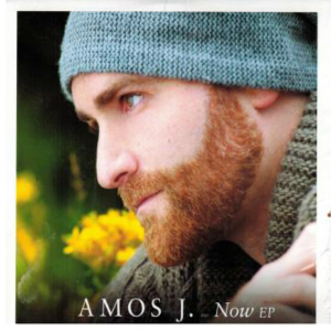 AMOS J. Now – extended play single (ID 417)