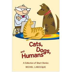 Cats, Dogs and Humans (ID 218)