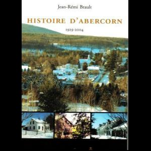 HISTOIRE D'ABERCORN (ID 325)