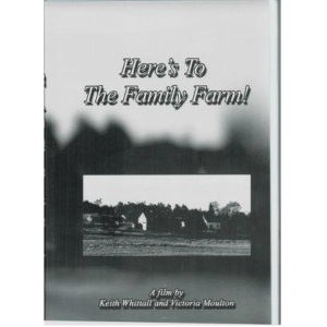 Here's to the Family Farm (ID 403)