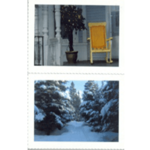 Marj's Moments greeting cards