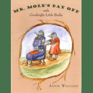 Mr. Mole's Day Off (ID 284)