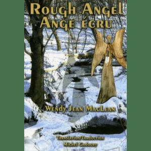 Rough Angel-Ange Écru bilingual (ID 110)