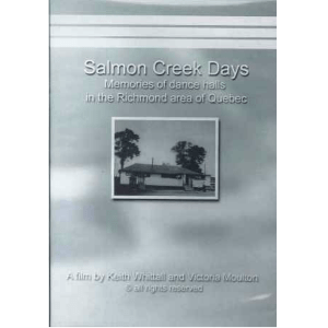 Salmon Creek Days, Memories of Dance Halls