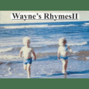 Wayne's Rhymes II (ID 166)