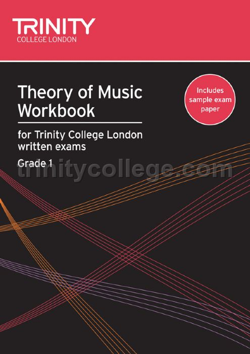 Theory Workbook Grade 1