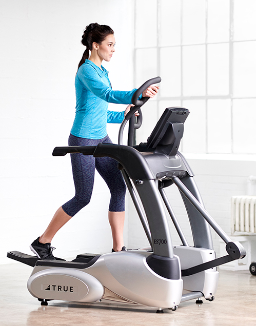 Ellipticals are part of our home fitness equipment products.