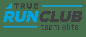 Team Elite - TRUE Run Club Logo