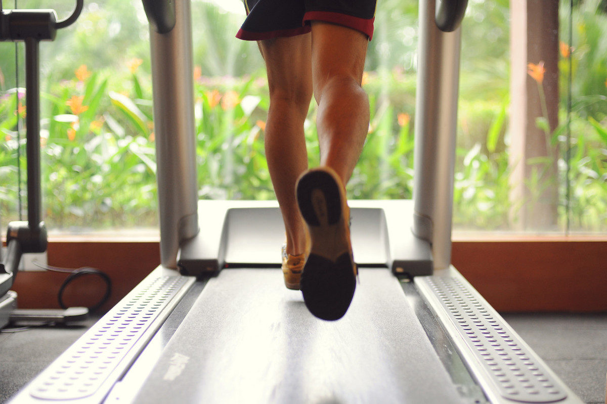 Prioritize Cross-Training And Recovery.