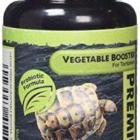 Booster De Légumes pour tortues-75g -KOMODO®