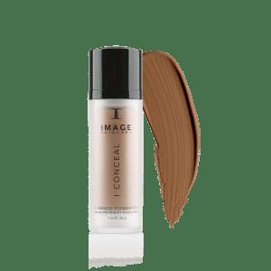 IMAGE Skincare I BEAUTY - I CONCEAL flawless foundation SPF 30 - Mocha