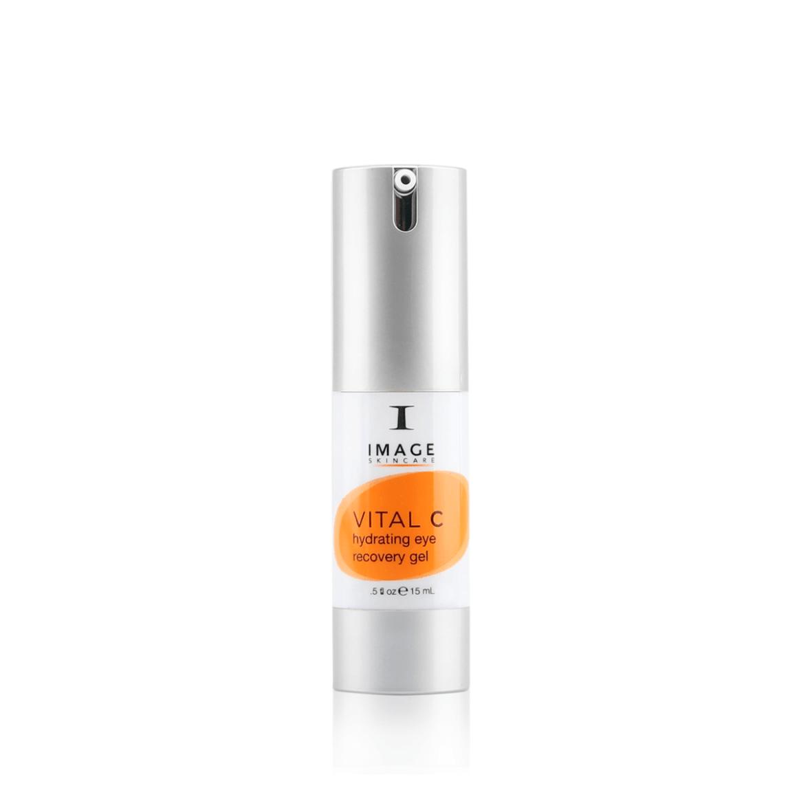 IMAGE VITAL C skin hydrating eye recovery gel