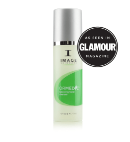 IMAGE Skincare face cleanser for sensitive skin