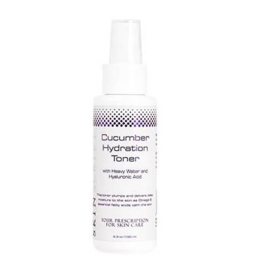 Skin Script Cucumber Hydrating Toner