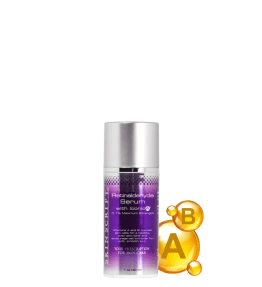 Skin Script Retinaldehyde Serum with IconicA