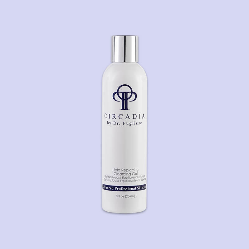 Father's Day Gifts: men's cleansing face wash