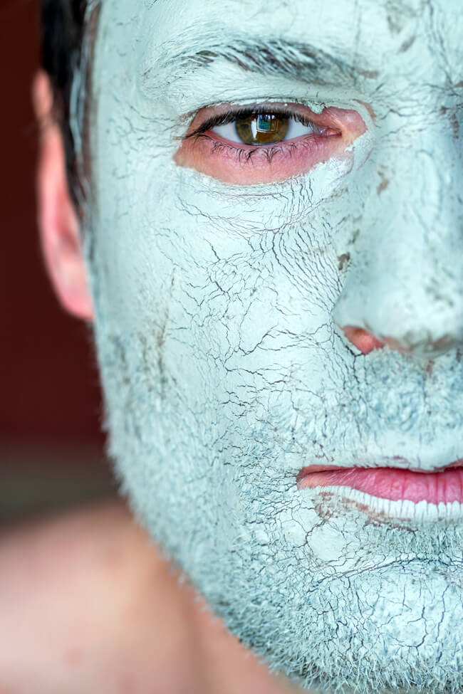 Men's Skincare Guide: Experts Recommendations