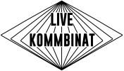 Logo LiveKommbinat Leipzig