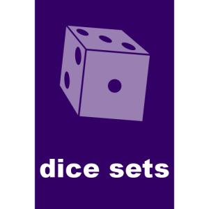 Dice Sets