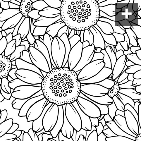 Featured Printable Coloring Pages For Adults Canon