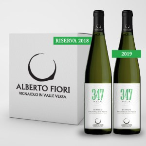 I 347 mslm Bianchi Confezione mista da 6 bottiglie