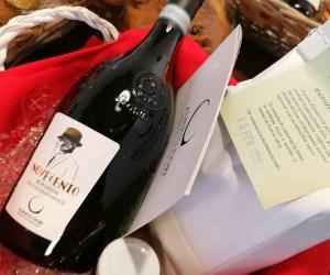 Cesti natalizi, confezioni regalo - Valdamonte