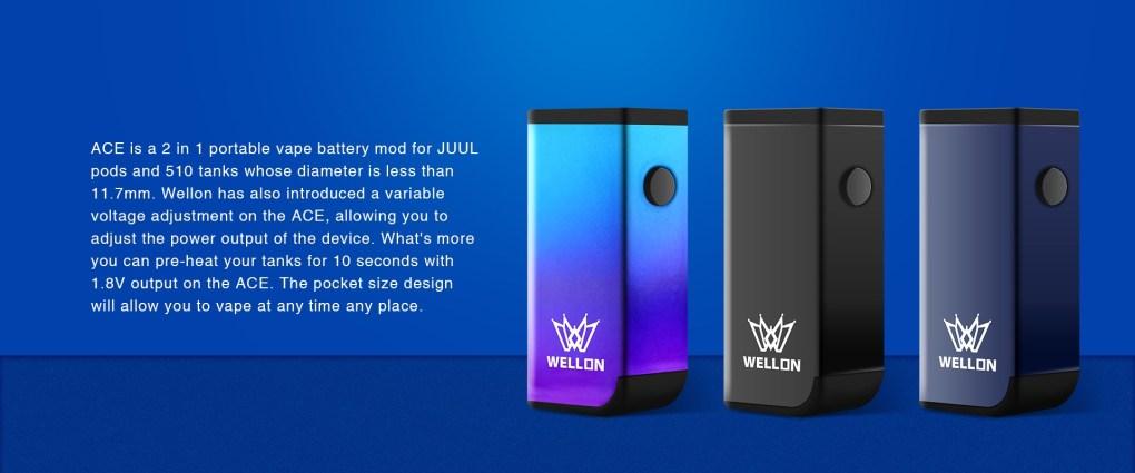wellon-ace-mod