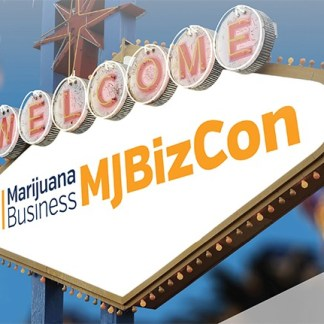 MJBizCon - Marijuana Business Conference & Expo Attendees list