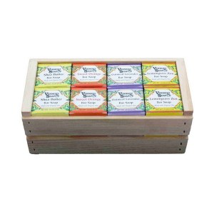 Amenity Box Bar Crates