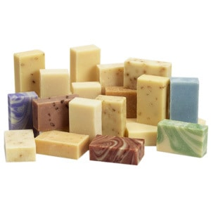 Handmade Bar Soap