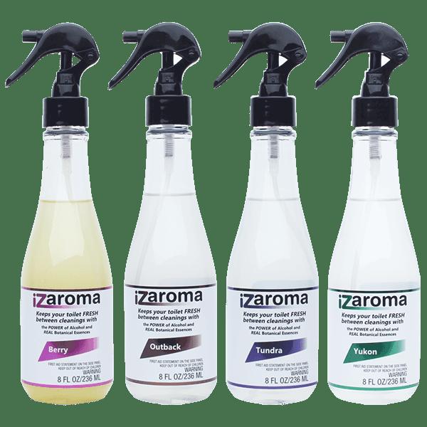 iZaroma-iso-featured-sm
