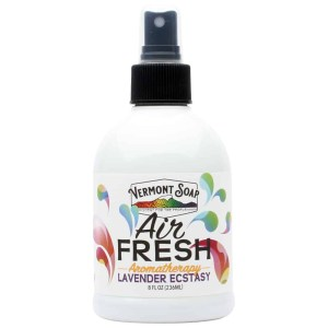 Air Fresh Aromatherapy Spray